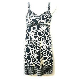 Next , black and white Dress-U.K size-14